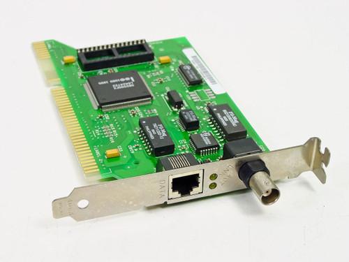 Intel Pro/10& ISA 10bt & BNC Coax (352621-002)