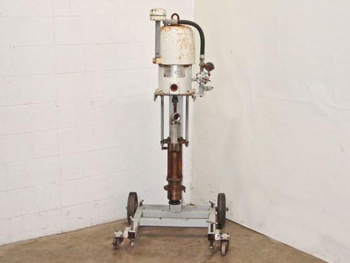 Graco Bulldog Air Driven Transfer Pump 207-172