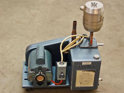 Edwards Speedivac High Vacuum Pump (ED 300)