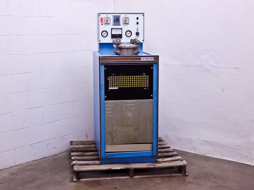 Trio-Tech A-486-Special Pressure / Vacuum Electronic Test Chamber Kinney KC-5