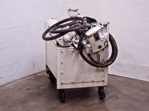 Parker Hannifin Accumulator (Hydraulic)