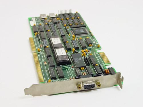 Tseng 16 Bit ISA VGA-H16 (152-0004-E2)