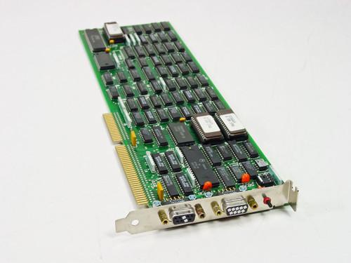 IBM 16 Bit ISA Keyboard Adapter Component (6487742)
