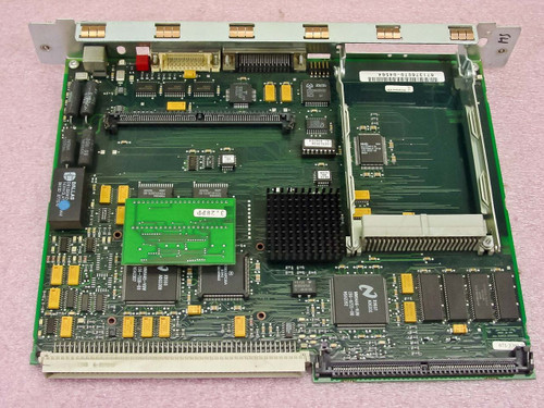 TEKTRONIX PCBA MAIN LOGIC Z340/PHASER350 Board (671-3760-70)