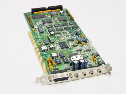 Logitech 200503-00 ISA Sound Card w/ Game Port (Logitech 270503-00)