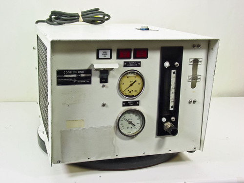 Electro Impulse 17500-3 Liquid Nitrogen Cryo Cooling Chiller