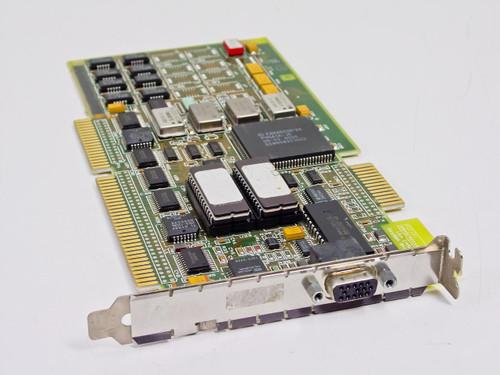 HP 256K ISA VGA Paradise 1988 PVA1A-JK (D1180-60013)