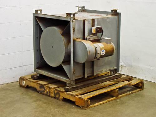 Loren Cook Company Centrifugal Vent Set Blower 180 SQIB