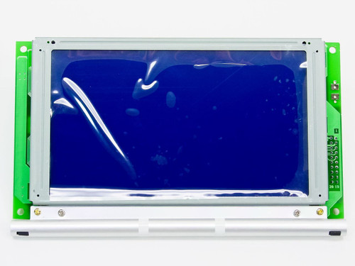 "Data Vision P121-3 CCFL 5.25"" 240x128 LCD Display 24128-16SNTCW"