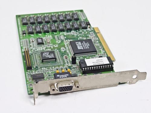 ATI PCI Mach 64 Video Card 109-25400-41
