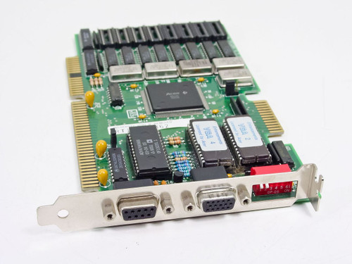 Acer EGA/VGA 16bit ISA Video Card (M3125)