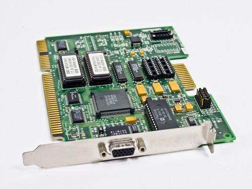 Tandon EGA/VGA 16 bit ISA 15 PIN (193720-002 Rev C)