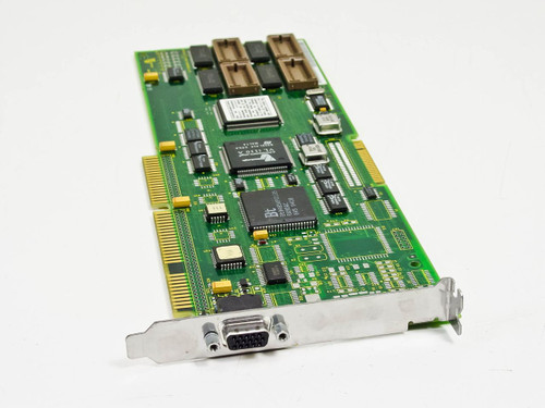 VideoLogic 16 Bit ISA Video Card with 15 pin connector (00HF-3.18/2)