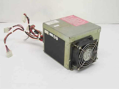 Zenith Power supply for ZFX-0248 Desktop Computer 234-859