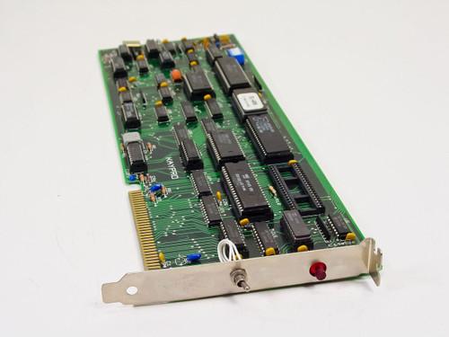 Kaypro Main CPU Board for Model 16 8 Bit ISA Card 1983 (81-1230)