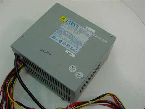 Packard Bell 204 W Power Supply (190077)