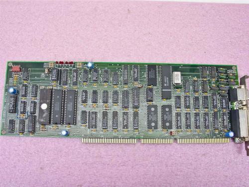 Zenith  8 & 16 Bit ISA IO Board 9Pin serial, 25Pin Parallel 031786 85-3335-01