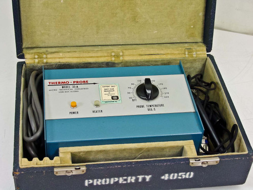 Micro Technical Industries 35A Thermo-Probe Heat IC Testing