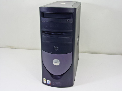Dell Intel P4 2.4GHz, 512MB RAM, 40GB HDD (Optiplex GX260)