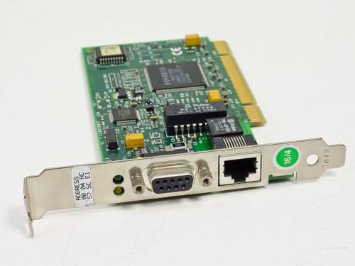 IBM 16/4 Auto ISA Token Ring RJ-45 & DB (41H8874)