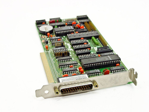 AST I/O Plus II 8-Bit ISA 25-Pin Expansion Board (201164)