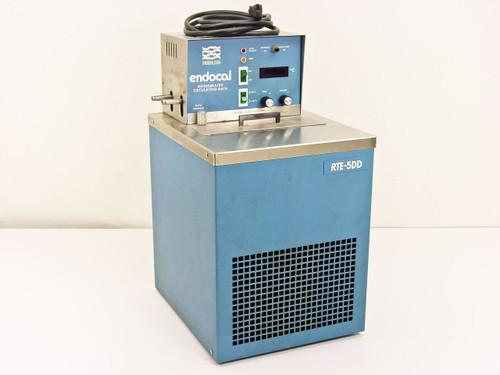 Neslab Endocal Refrigerated Circulating Bath (RTE-5DD)