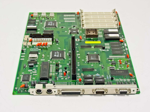 Intel Math Co-Processor 386 Motherboard 386SL/25 A611521C