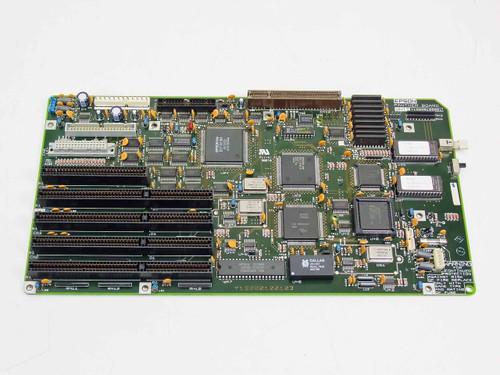 Epson Panther Board Intel 387SX-16 Vintage Y19220100003 Y19220100001