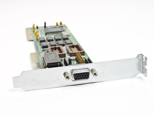 Trident 15 Pin VLB Video Card  PB-TD9440/SOJ/SMT/V3