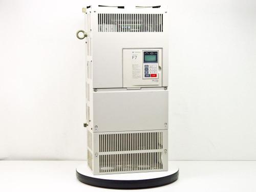 Yaskawa 480 Volt 112 Amp Varispeed F7 Spec 40551E (CIMR-F7U4055)