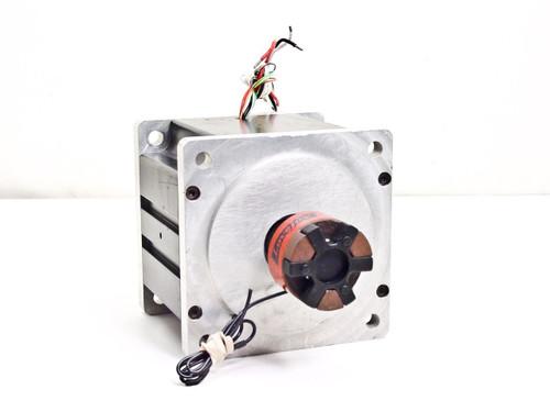 Emoteq Corp Brushless Servo Motor (QS05600)