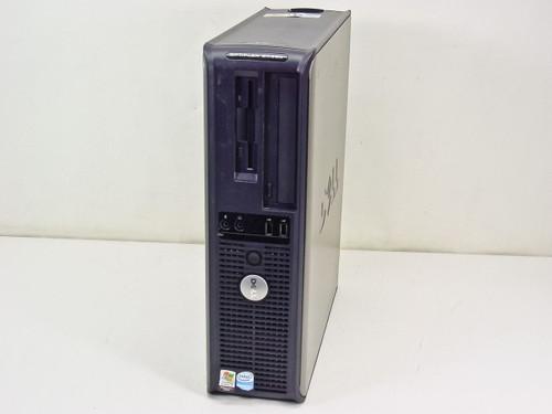 Dell Intel P4 3.0GHz, 1GB RAM, 40GB HDD - Cosmetic Issues Optiplex GX520 DT