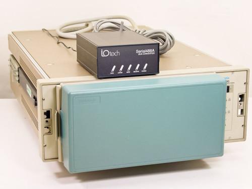 Tektronix Transient Digitizer w/ SCD Display Unit (SCD5000)