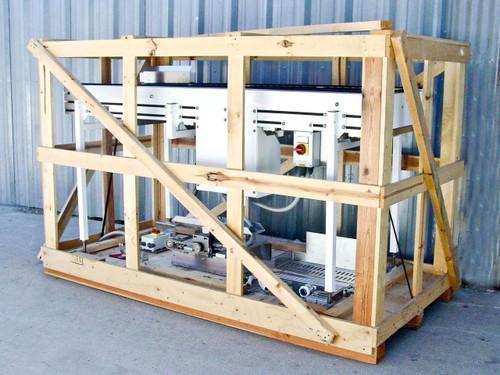 Shuttleworth System (Conveyor)