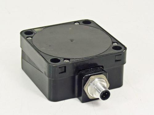 Pepperl Fuchs NCB50-FP-E34-C-P3-V1 Inductive Proximity Sensor - DC 188778