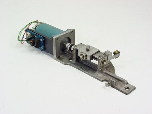 Superior Electric M062-FD-335 SLO-SYN Synchronous / Stepping Motor 2