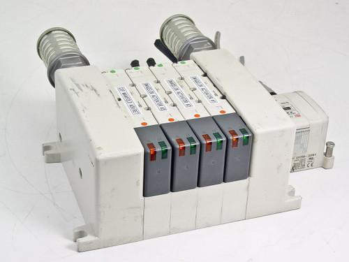 SMC SI DeviceNet PLC Air Valve Manifold EX250-SDN1