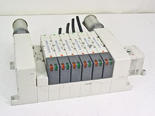 SMC SI DeviceNet Air Valve Manifold (EX250-SDN1)