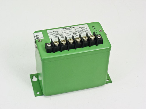 Ohio Semitronics Inc Transducer SCE-003