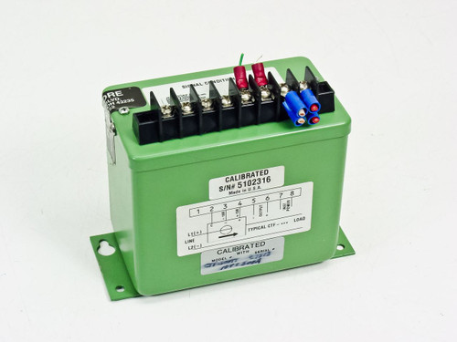 Flexcore Signal Conditioner (CTA801-D)