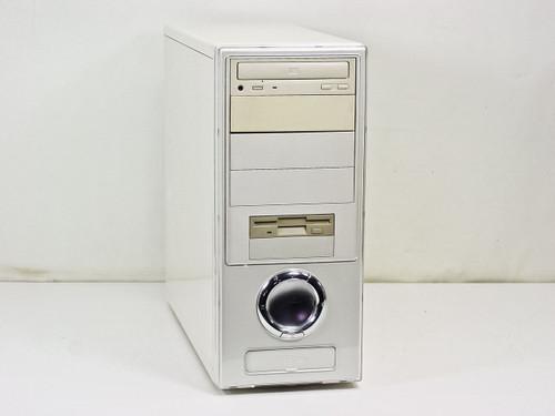 Intel Pentium II 400MHz 128MB 3.2GB Tower Computer - 2 ISA Slots
