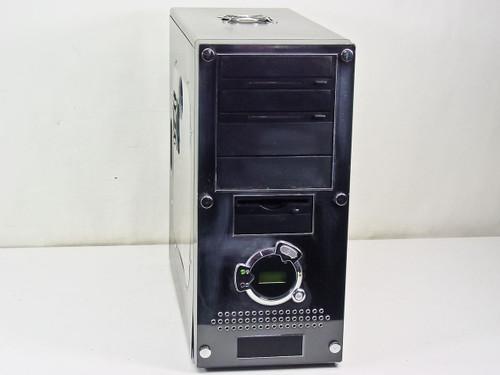 Albatron Intel P4 2.4 GHz, 30 GB HDD, 256MB RAM Tower PC (PX845PEV PRO)