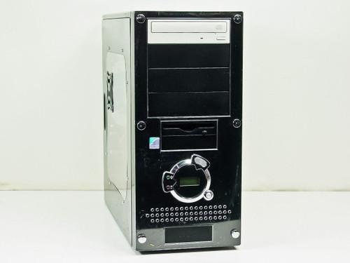 Albatron Intel P4 2.4 GHz, 40 GB HDD, 1GB RAM Tower PC (PX845PEV PRO)