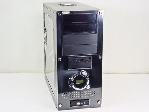 Albatron Intel P4 2.66 GHz, 30 GB HDD, 1GB RAM Tower PC (PX845PEV PRO)