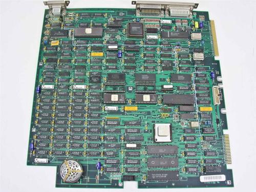 Olivetti  4976790 Rev. P2 Motherboard 1987 B1817 Vintage PC1076 BA817