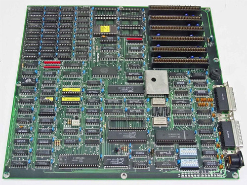 MultiTech Motherboard for MPF-PC/700 PB85017-3
