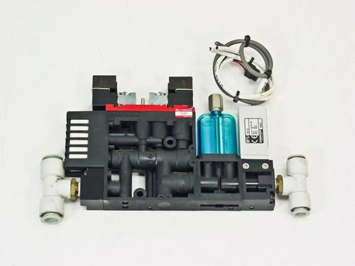 Convum Vacuum Product VGC3BLR w/ MPS-V2C-G MC7S15HS