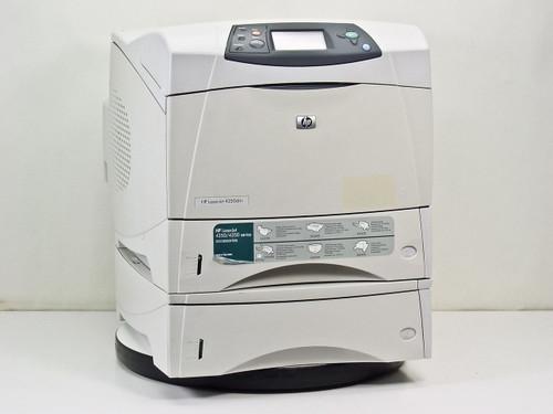 HP 4250dtn LaserJet 45 ppm Network Laser Printer with Duplexer (Q5403A)