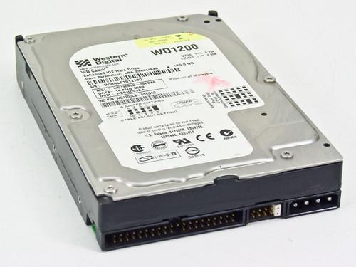 """Western Digital 120GB 3.5"""" 7200RPM Caviar IDE Hard Drive (WD1200LB)"""