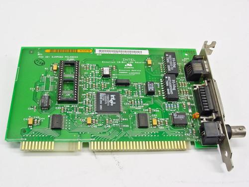 Intel 16 Bit Lan Adapter, PRO/10 TP/BNC/AUI ISA 352121-001